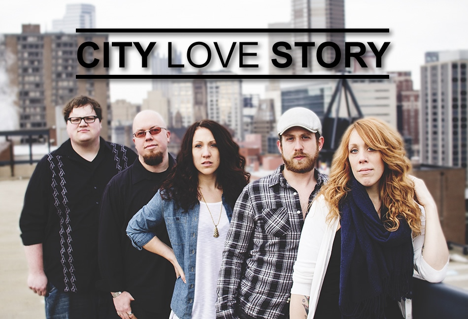 city love story music performance band live music ACLMH