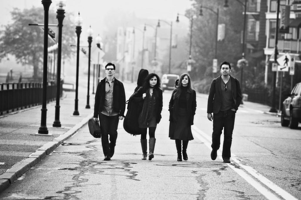 Freya String Quartet