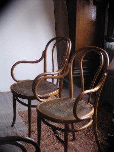 Espy Chairs