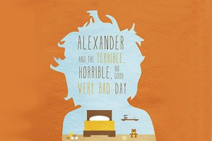 "DATE CORRECTION, PLEASE NOTE: Stage 62's production of ""Alexander and the Terrible, Horrible, No Good, Very Bad Day"" was incorrectly listed in our recent newsletter. The correct dates for this performance will be Fri. Feb 5 and 12 at 7:30 pm, Sat. Feb 6 at 12 and 4 pm, Sat. Feb. 13 and Sun. Feb. 14 at 2 pm."