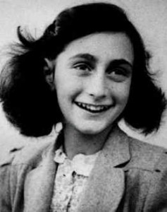 Anne_Frank B&W Portrait 2