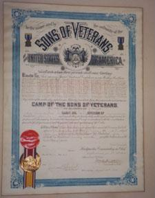 sons of veterans