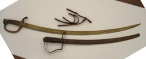 sword braddock