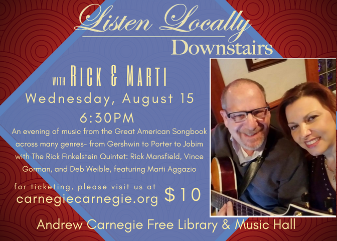 Andrew Carnegie Free Library & Music Hall