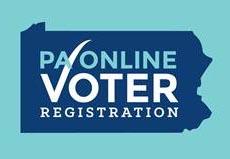 pa voter registration