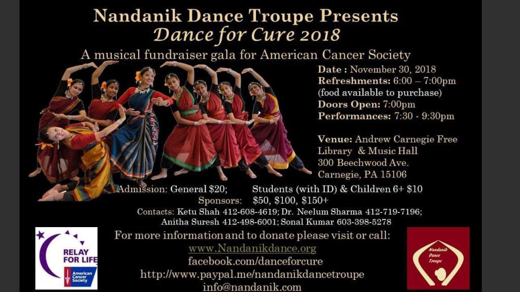 Nandanik Dance Troupe