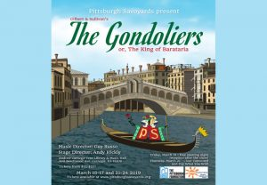Pgh Savoyards present The Gondoliers