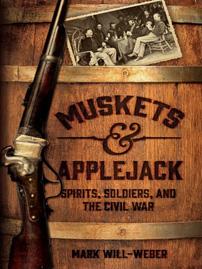 Keg of whiskey