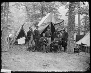 16th PA Cavalry