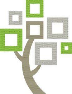 Family Search logo