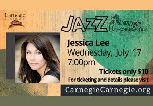 RML Jazz July
