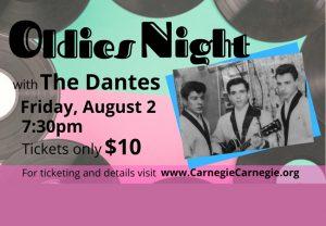 The Dantes