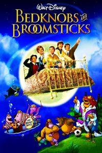 bedknobs broomsticks