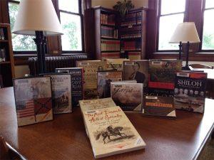 Civil War Library