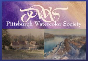 Pittsburgh Watercolor Society workshop