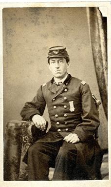 Major John Nevin