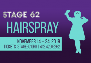 Stage 62 Hairspray