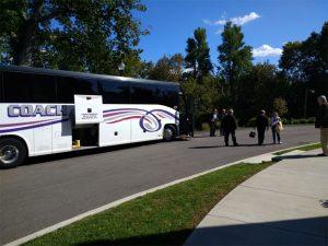 general meade bus