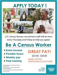 2020 census flyer updated