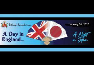 Savoyards England Japan