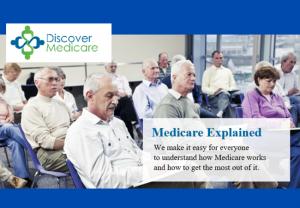 Discover Medicare