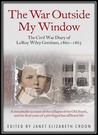 War Outside My Window