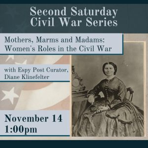 Second Saturday Woman's Hour
