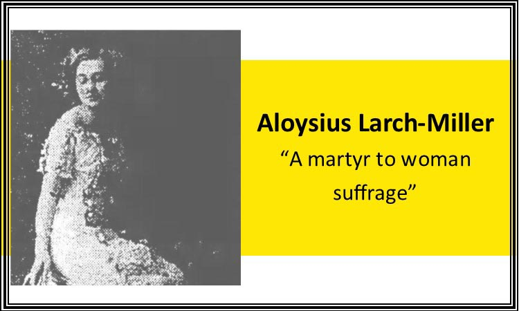 Aloysius Larch-Miller
