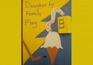 Dougherty family flag_slider