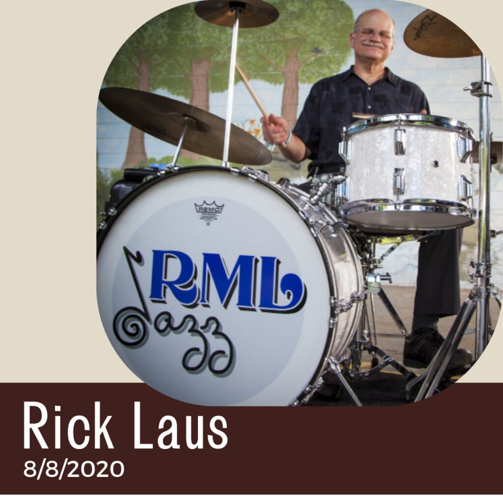Rick Laus