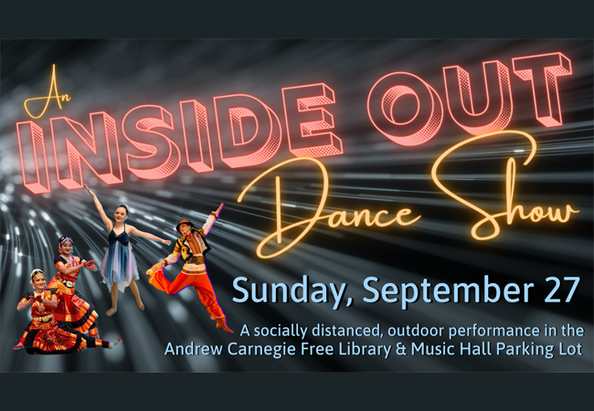 Inside Out Dance