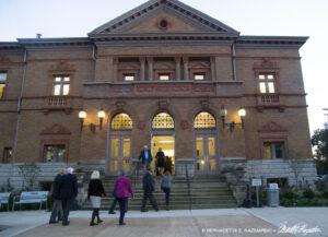 Music Hall 8