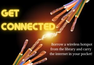 Wireless hotspots