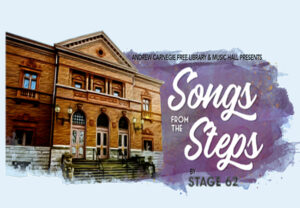 Songs from the Steps