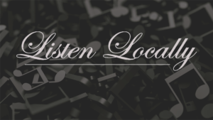 Listen Locally 1