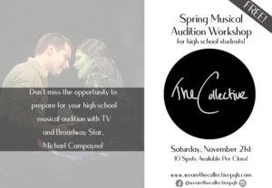 Musical workshop 22