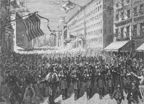 Civil War Civilians