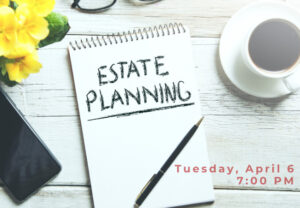 Estate Planning with Patrick J. Felix III, Esq.
