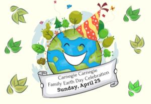 Family Earth Day Celebration