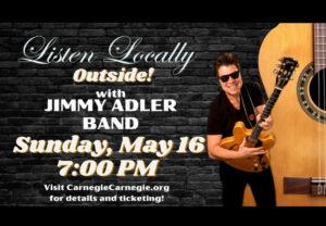 Jimmy Adler Band