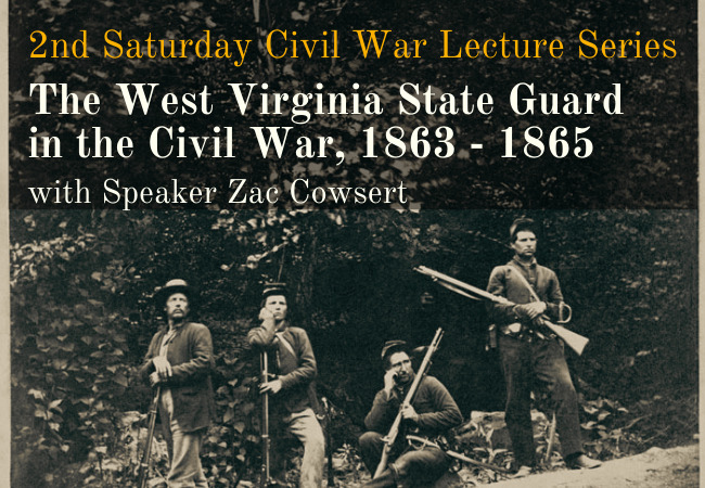 The West Virginia State Guard in the Civil War
