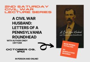Civil War Husband